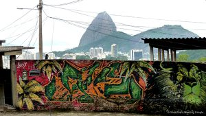 Rio Street Art (Brazil) - In Another Minute (328)