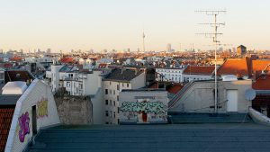 Berlin Rooftops - In A Berlin Minute (Week 346)