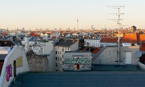 Berlin Rooftops – In A Berlin Minute (Week 346)