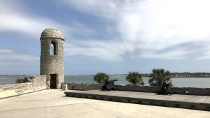 Castillo de San Marcos (St. Augustine, Florida) - In Another Minute (358)