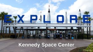 Kennedy Space Center (Florida) - In Another Minute (357)