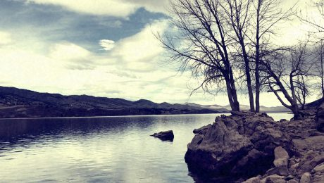 Timeless Horsetooth Reservoir - In A Colorado Minute (Week 359)