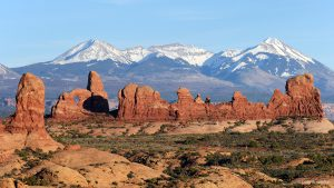 Arches National Park (Utah) - In Another Minute (Week 365)