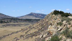 Coyote Ridge - In A Colorado Minute (Week 363)
